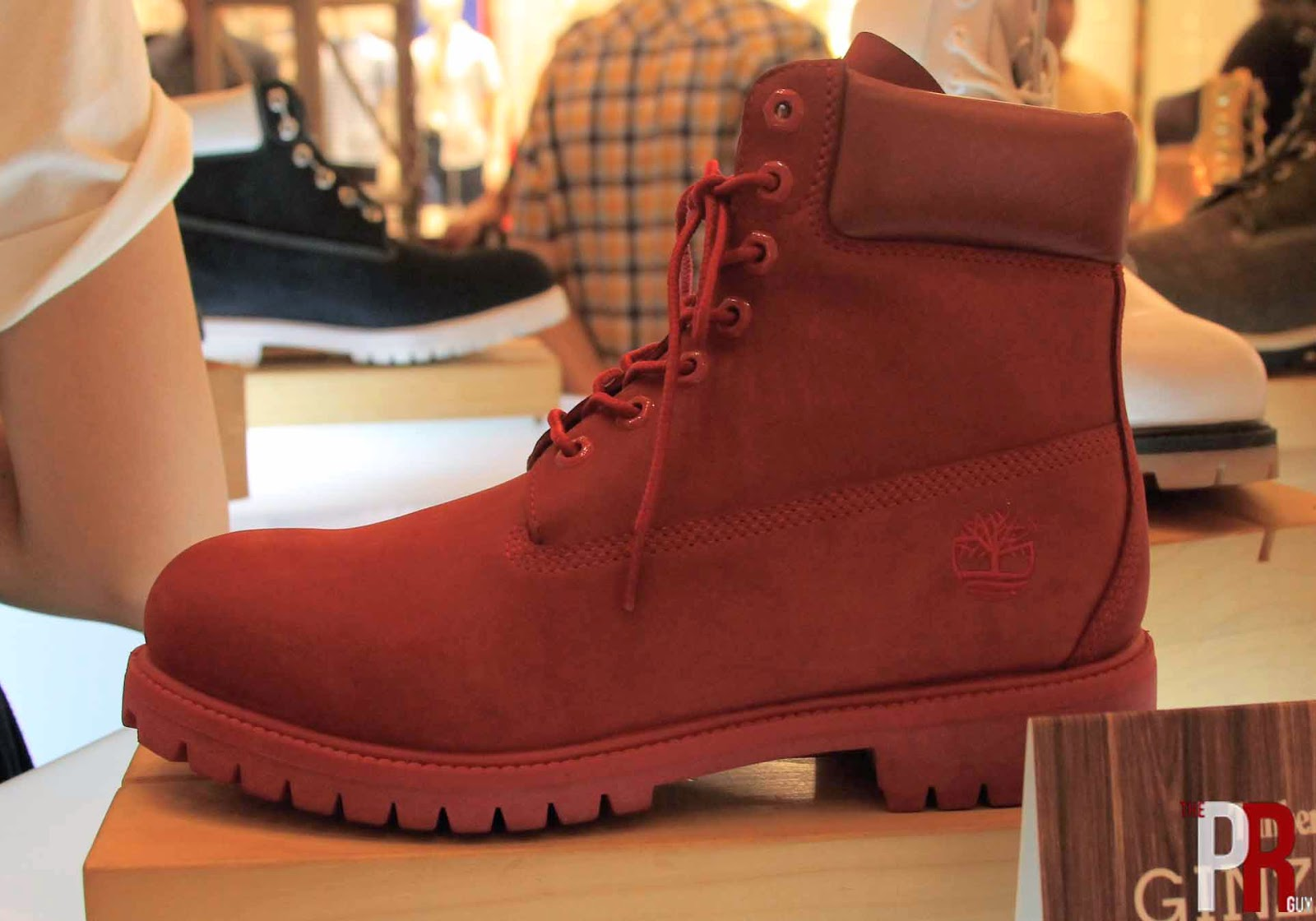 OF PHARRELL AND TIMBERLAND 4c509d140a