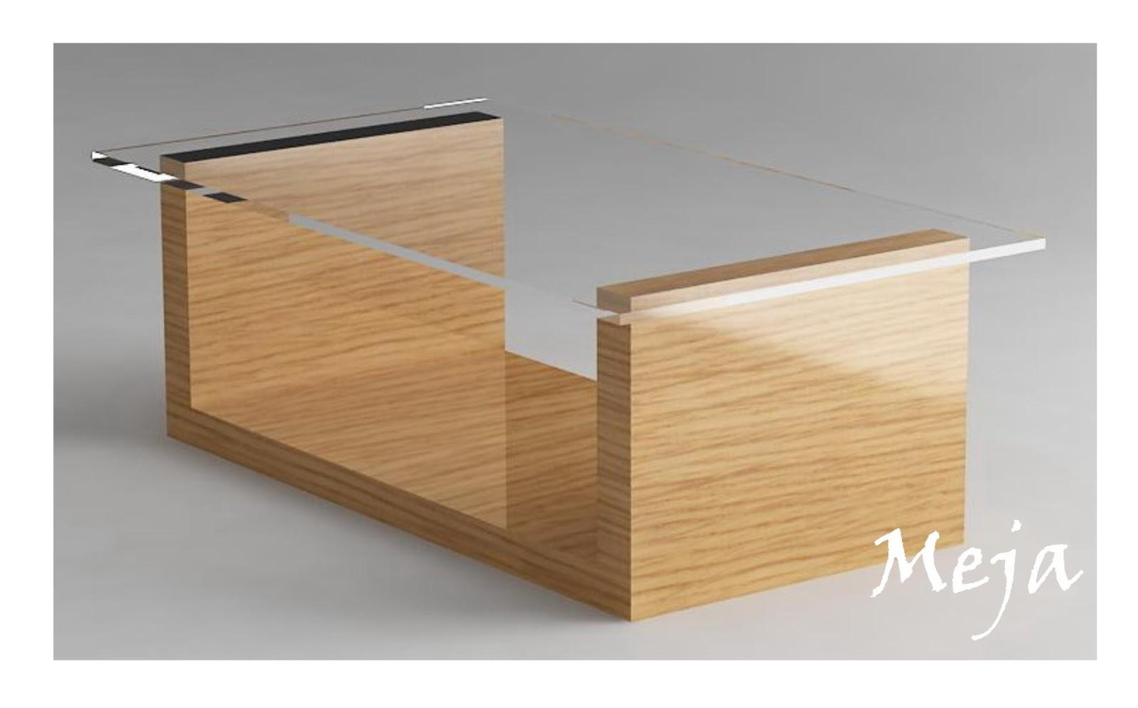 Gambar meja minimalis Untuk Ruang tamu Indah dan Elegan