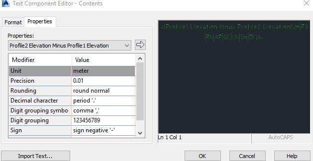 Linux , Java & Surveyor Activities: Autocad Civil 3D 2014