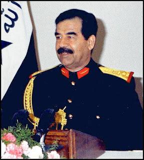 صورصدام حسين