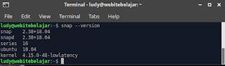 Cara Install PyCharm Community & PyCharm Edu Di GNU/Linux