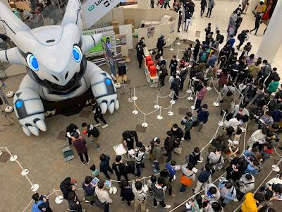 ガンホーフェスティバル2019全国ツアー埼玉大会