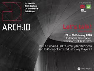 Arch:ID 2020