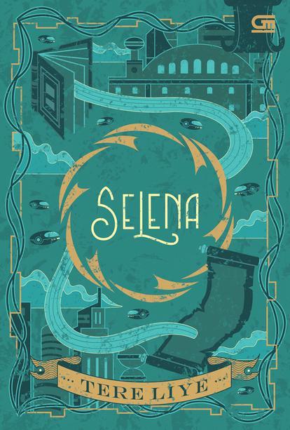 Novel Tere Liye Pdf : novel, Selena, Karya, [PDF], Pustaka, Unduh