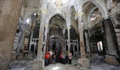 النطق بالحكم اليوم في قضية حرق كنيسة العذراء في كرداسة