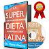 LA SUPER DIETA LATINA –  MANNY ALVAREZ – [AudioLibro]
