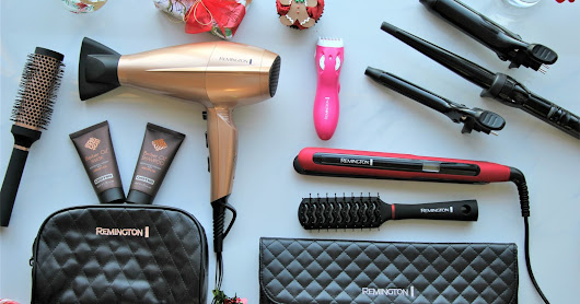 3/5 Christmas Gift Guide- The Best of Remington's Personal Gadgets