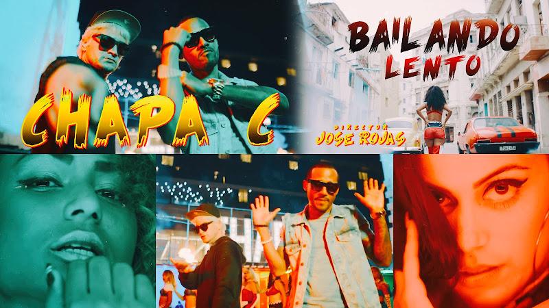 Chapa C - ¨Bailando lento¨ - Videoclip - Director: Jose Rojas. Portal Del Vídeo Clip Cubano
