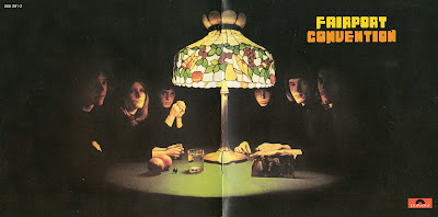 Fairport Convention (1968)