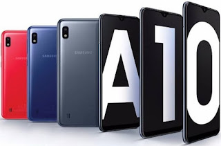 Samsung Galaxy A10 Android 11