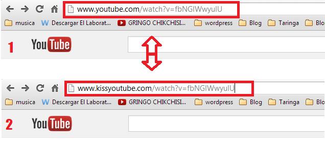 Descargar Videos De Youtube Online Sin Instalar Ningún Programa Zona Principiantes