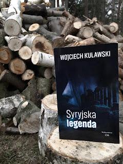 Wojciech Kulawski - Syryjska legenda