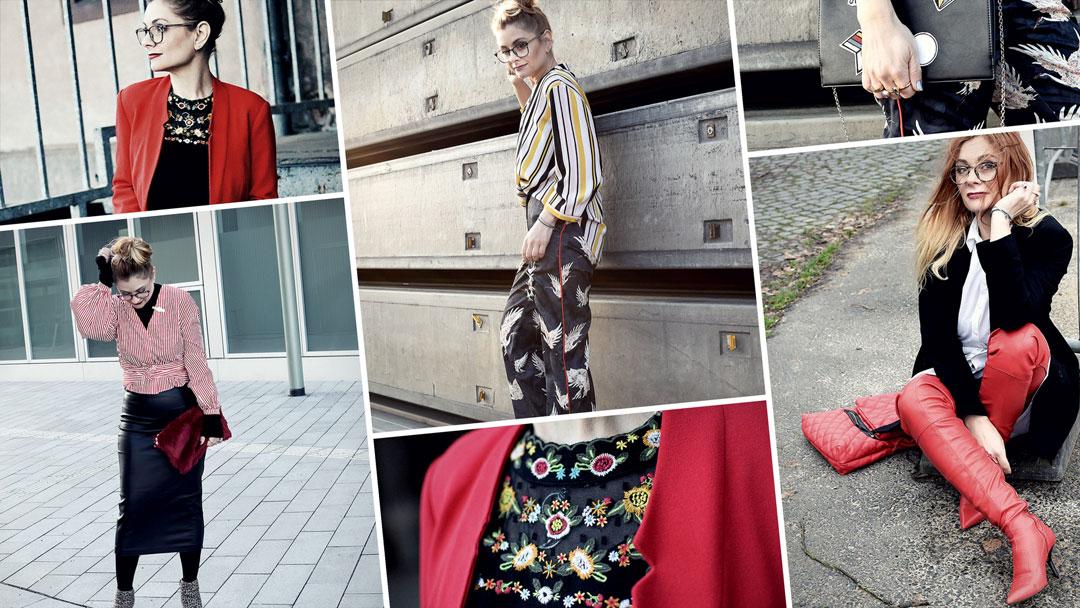 Modeblog, Fashionblog für Fraun Ü30 und Ü40