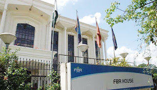 Different names under consideration for the post of Chairman FBR
