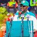 FG to Honour 60 Sports Icons Today in Abuja.....