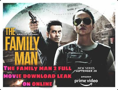 The family man season 2 download mp4moviez