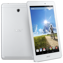 Acer Iconia TAB A3 Picture