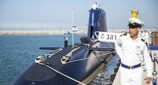 Angkatan Laut Israel