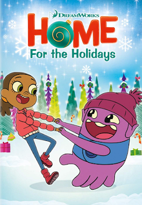 Home For The Holidays [Latino]