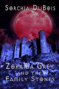 Zoraida Grey and the Family Stones