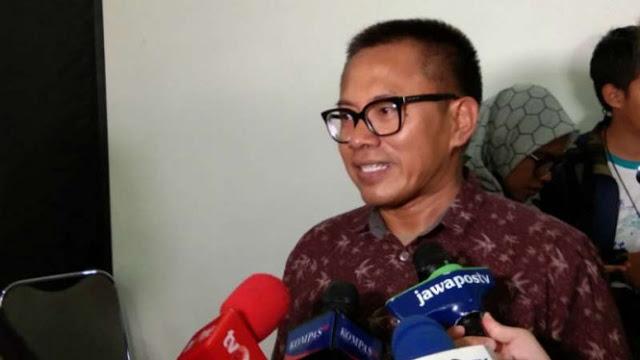 IndonesiaLeaks Tantang Pihak yang Sebut Skandal Buku Merah Hoax