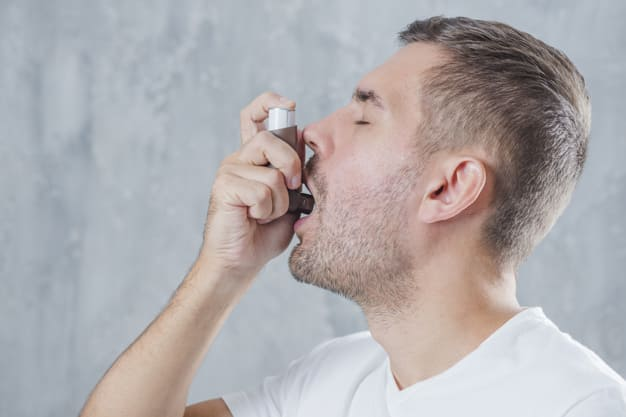 6 tips for asthma in dust