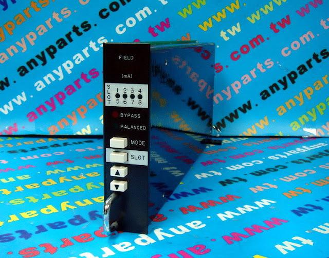 FISHER ROSEMOUNT RS3 01984-2551-0001 CIRCUIT BOARD