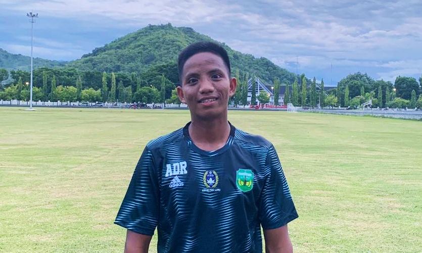 Abdul Asal Walenrang ; Junjung Tinggi Sportifitas