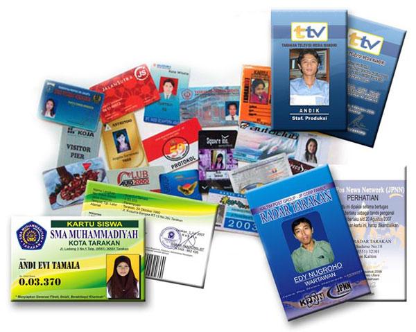 .: JASA CETAK ID CARD MURAH DI TEBET