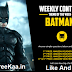 Weekly Batman Contest Win Amazon Gift Card Rs 10,000