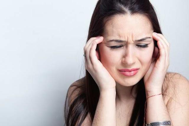 4 Cara Atasi Migrain Dengan Alami Tanpa Obat