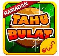 Game Tahu Bulat v3.6.1 APK Mod