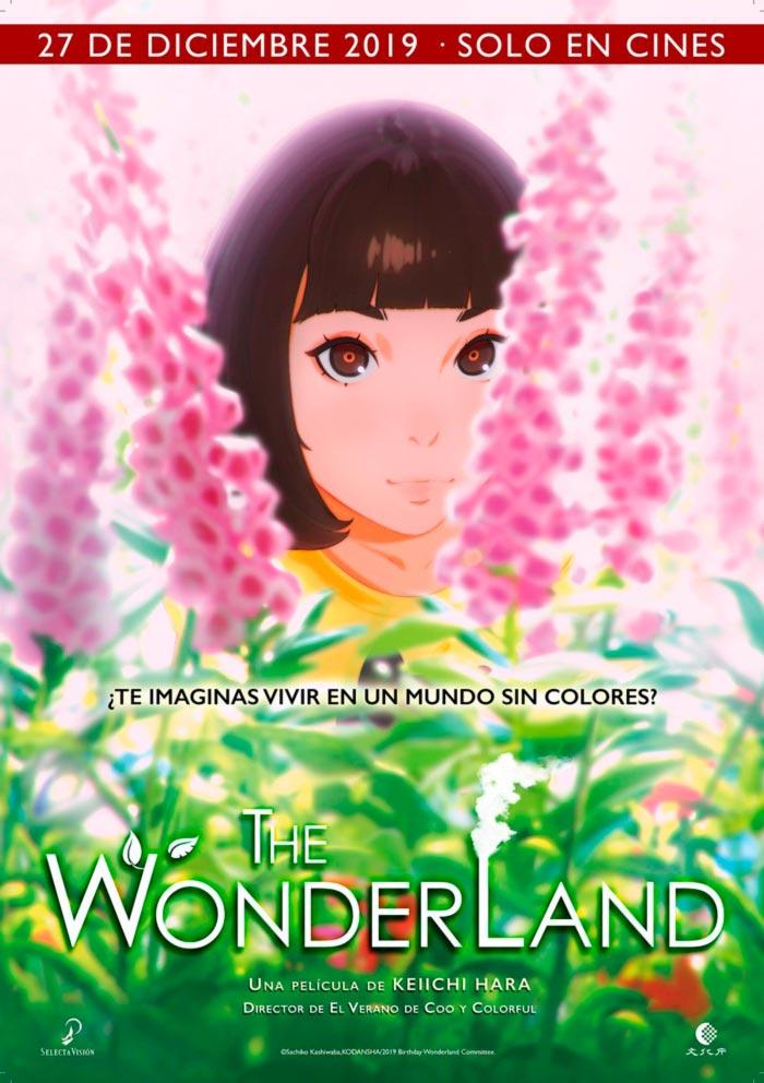 The Wonderland (Birthday Wonderland) - Keiichi Hara - Selecta Visión