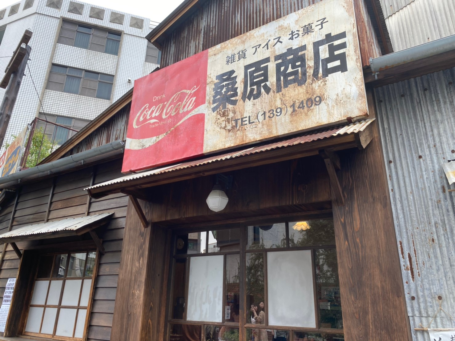 台南市區景點