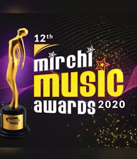 Mirchi Music Awards (2020) Full Show Download 480p HDRip