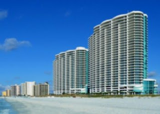Turquoise Place Condominum Home in Orange beach Alabama