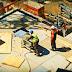 Setor de materiais de construção puxa alta da arrecadação