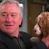 ΓΙΑ ΠΡΩΤΗ ΦΟΡΑ! Όταν ο Ρόμπερτ Ντε Νίρο συνάντησε έναν σκύλο...