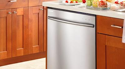 Proper dishwasher care
