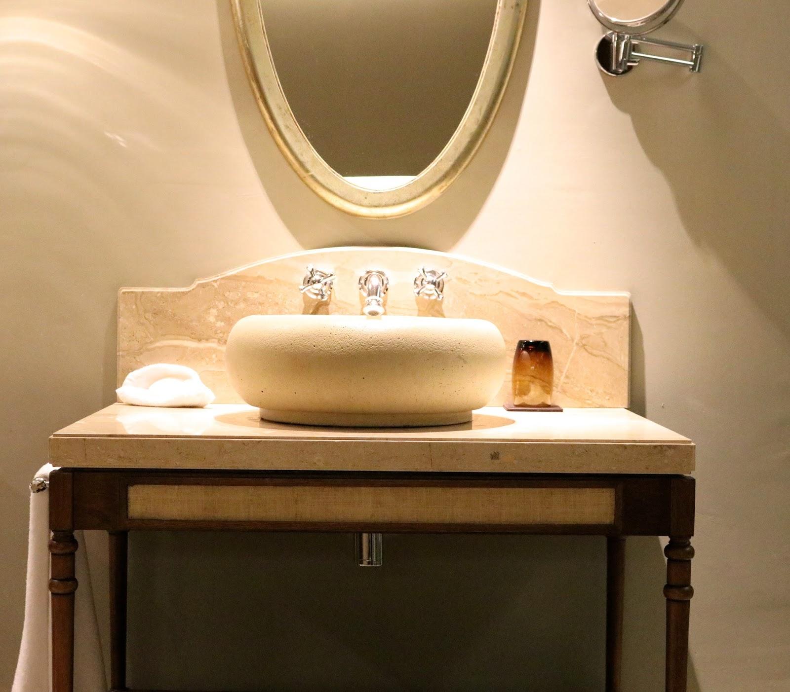 St Regis Bathroom