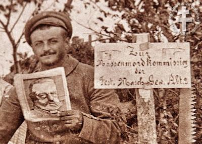 Math. Finck, un lorrain dans l'armée allemande !