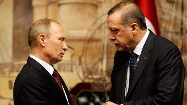 Akui Sering Berselisih Pendapat dengan Erdogan, Putin: Tapi Dia Orang yang Menepati Janji