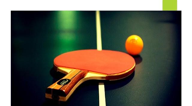 1ª. Etapa da VII Campeonato Socioeducacional de Tênis de Mesa da Cidade de Registro-SP
