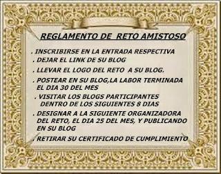 Historial de RETOS AMISTOSOS