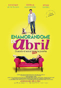 Enamorándome de Abril (2015)