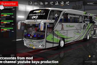 Mod Bus Adiputro Jetbus 3 Pack by Ojepeje Team