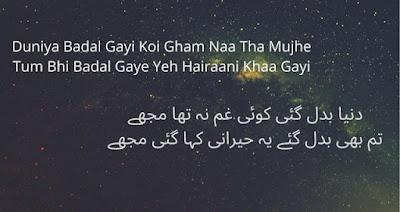 Pain Quotes In Urdu