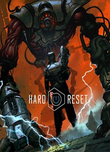 Hard Reset Redux - PC (Download Completo em Torrent)