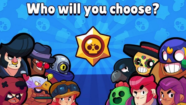 Pembuat CoC Supercell Bikin Game Brawl Stars