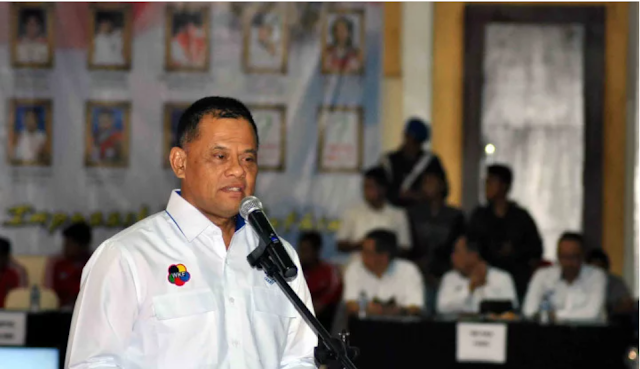 Gatot Nurmantyo Kasih Jawaban Tegas ke Megawati Cs